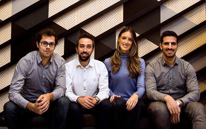 RatedPower leadership team